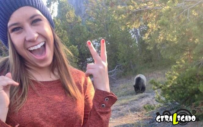 Pessoas que arriscaram a vida por uma selfie19