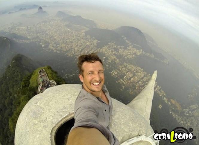 Pessoas que arriscaram a vida por uma selfie5