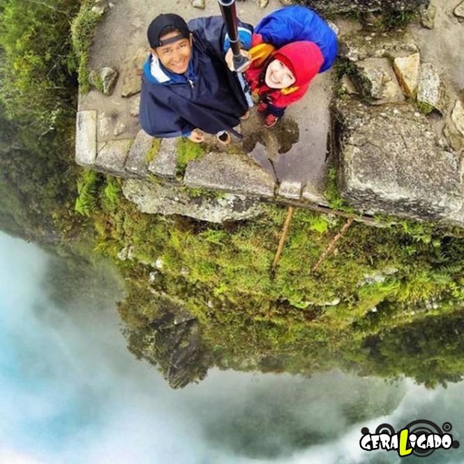 Pessoas que arriscaram a vida por uma selfie8