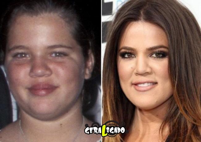 5 celebridades que foram crianças obesas e você não sabia1