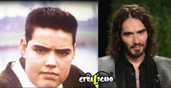 5 celebridades que foram crianças obesas e você não sabia2