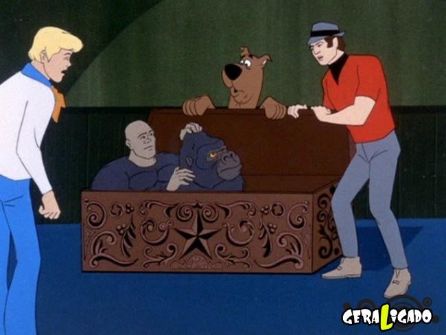 5 coisas que mostram que o Scooby Doo é um reflexo da vida real1