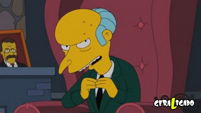 """5 erros em """"Os Simpsons"""" que você nunca notou3"""