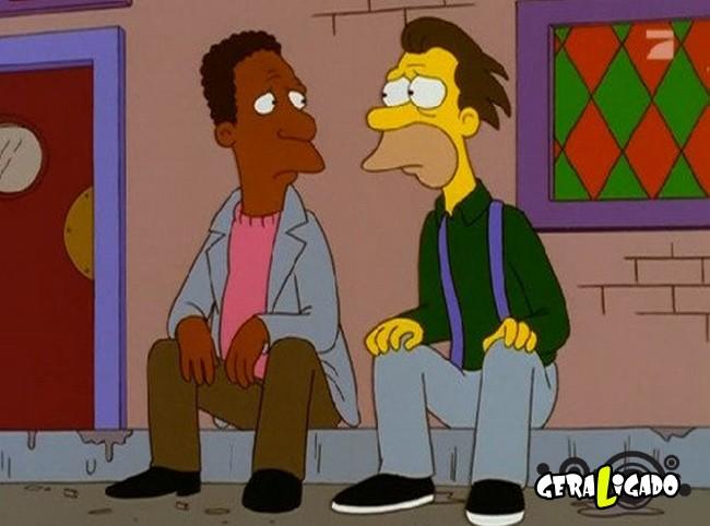 """5 erros em """"Os Simpsons"""" que você nunca notou4"""