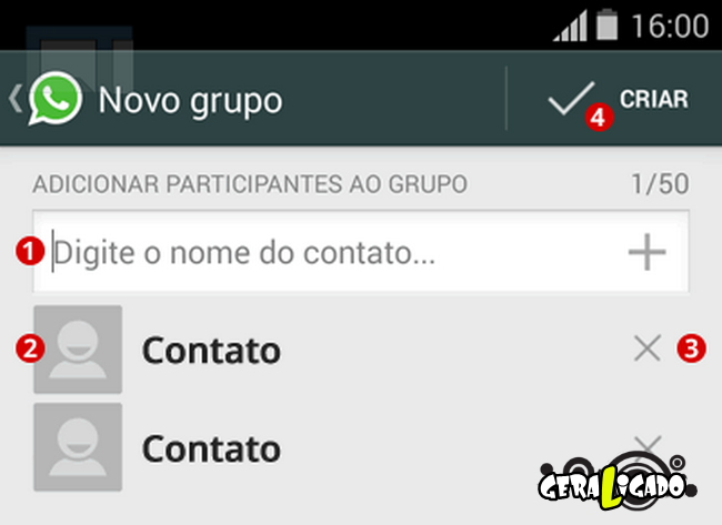 6 boatos que as pessoas gostariam que se concretizassem em atualizações do WhatsApp