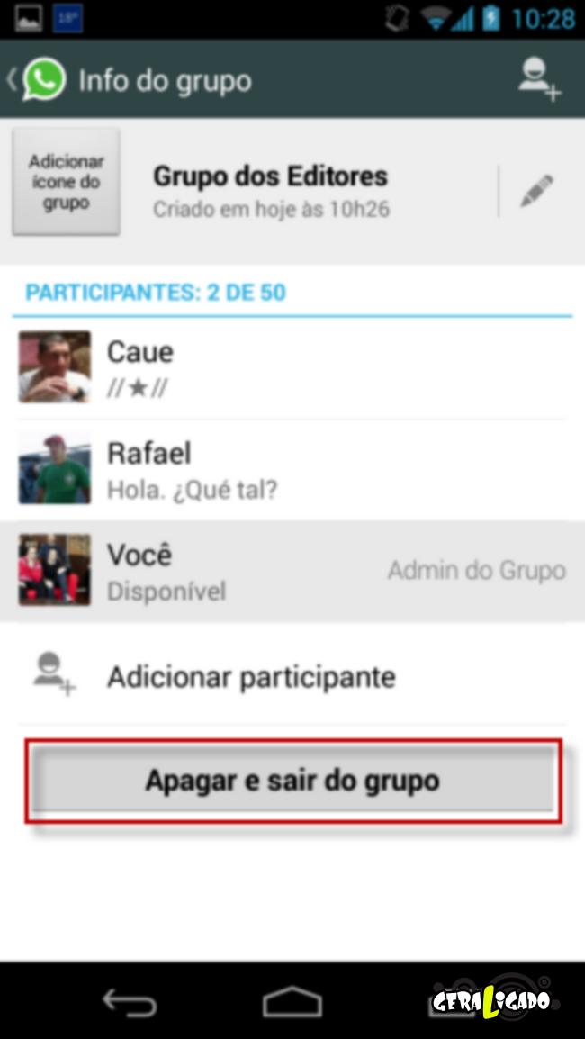 6 boatos que as pessoas gostariam que se concretizassem em atualizações do WhatsApp1