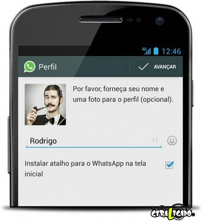 6 boatos que as pessoas gostariam que se concretizassem em atualizações do WhatsApp5