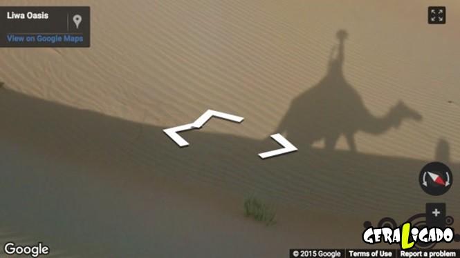 Imagens bizarras do Google Maps3