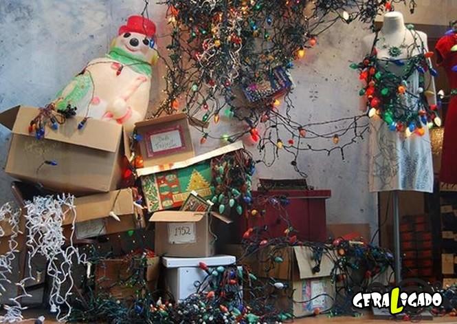 25 Decorações de natal para não se copiar1