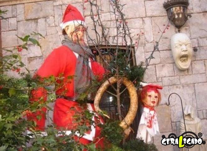 25 Decorações de natal para não se copiar15