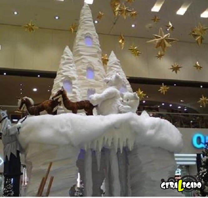 25 Decorações de natal para não se copiar16