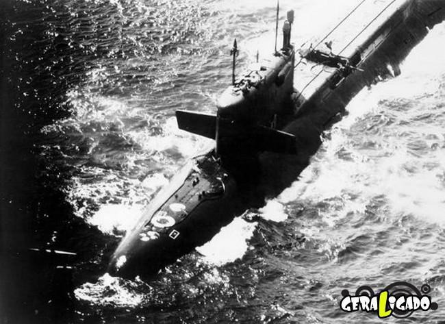 6 acidentes nucleares mais devastadores que já ocorreram3