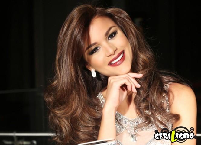 Candidatas Miss Universo 2015 mostrando seus rostos sem maquiagem13