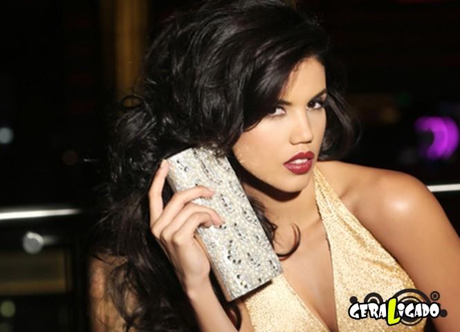 Candidatas Miss Universo 2015 mostrando seus rostos sem maquiagem15