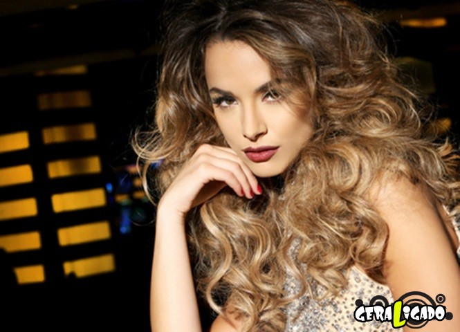 Candidatas Miss Universo 2015 mostrando seus rostos sem maquiagem3