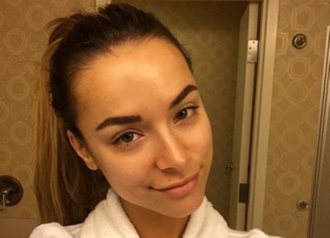 Candidatas Miss Universo 2015 mostrando seus rostos sem maquiagem4