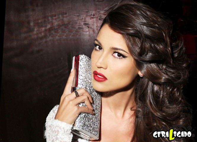 Candidatas Miss Universo 2015 mostrando seus rostos sem maquiagem7