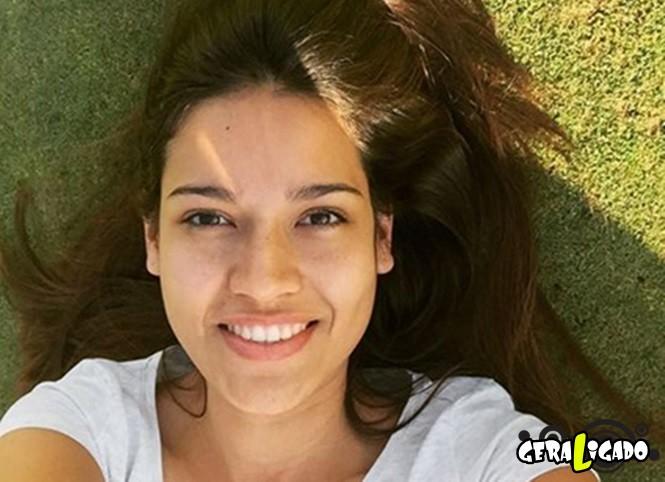 Candidatas Miss Universo 2015 mostrando seus rostos sem maquiagem8