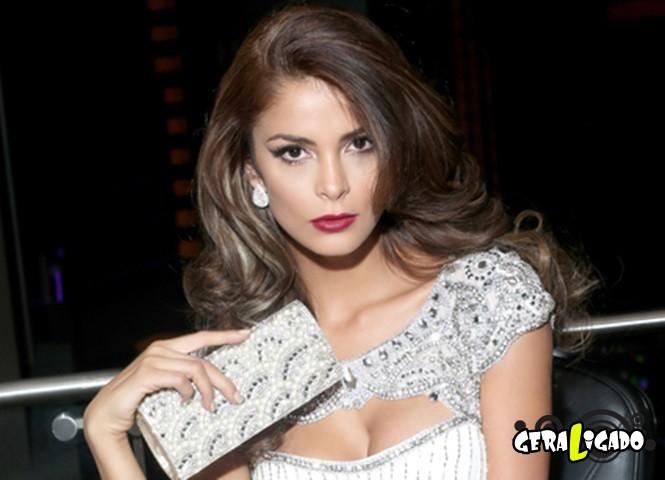 Candidatas Miss Universo 2015 mostrando seus rostos sem maquiagem9
