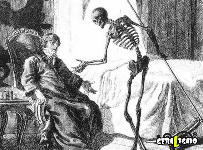Confira 5 curiosidades sobre a morte que a Ciência já descobriu1