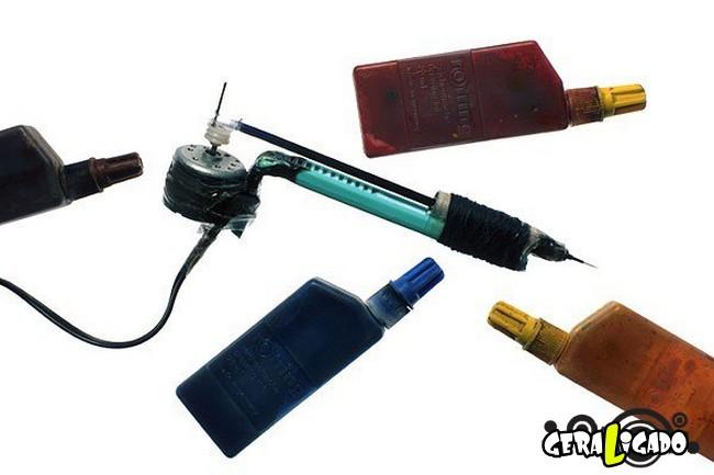Invenções incríveis que foram feitas por presidiários4
