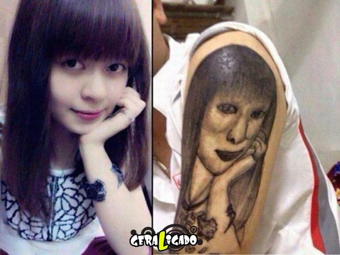 Tatuagens que até você fazeria melhor12