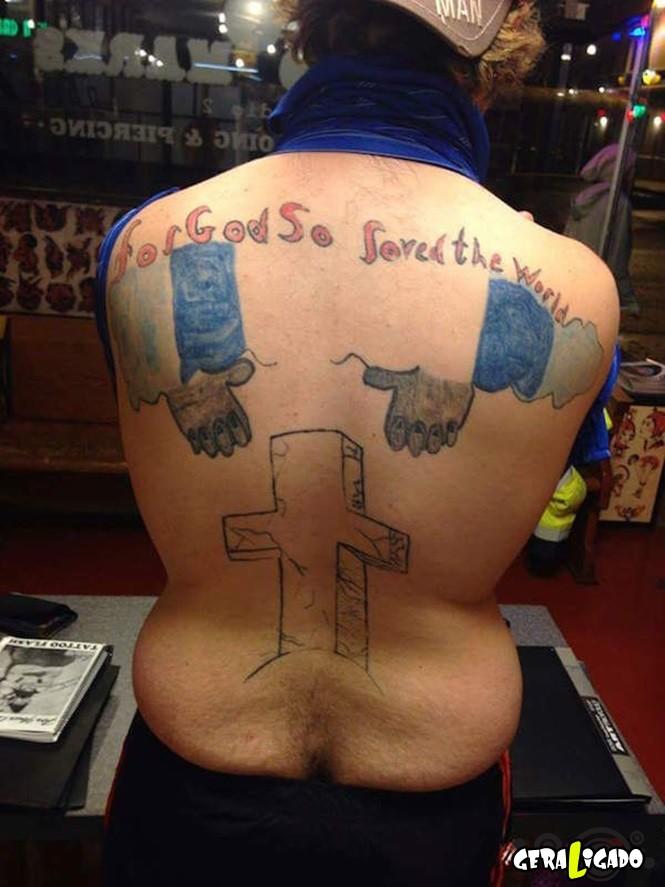 Tatuagens que até você fazeria melhor17