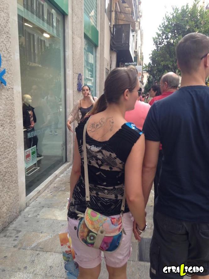 Tatuagens que até você fazeria melhor5