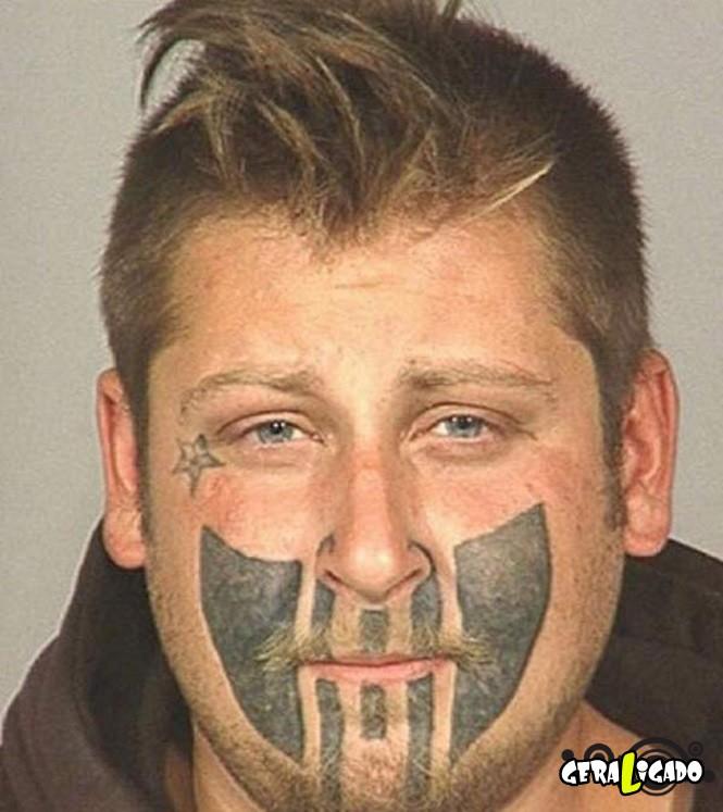 Tatuagens que até você fazeria melhor8