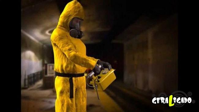 As 7 histórias mais bizarras envolvendo radioatividade1