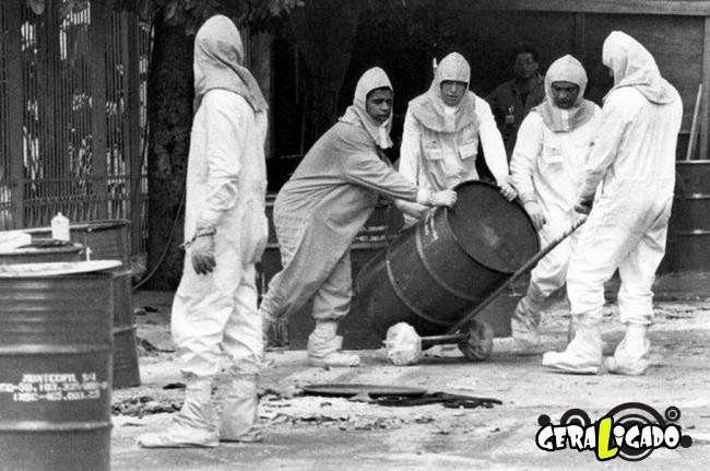 As 7 histórias mais bizarras envolvendo radioatividade5