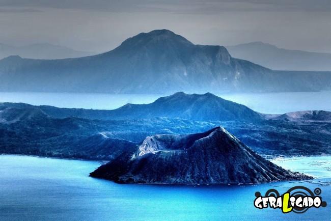 Vulcões, um gigante que nunca se sabe quando acordará10