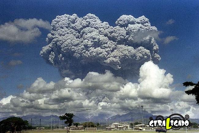 Vulcões, um gigante que nunca se sabe quando acordará2