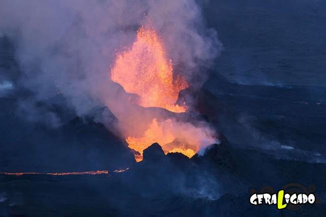 Vulcões, um gigante que nunca se sabe quando acordará3