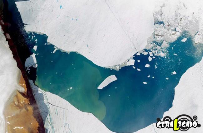 5 razões científicas para você se importar MUITO com o aquecimento global1