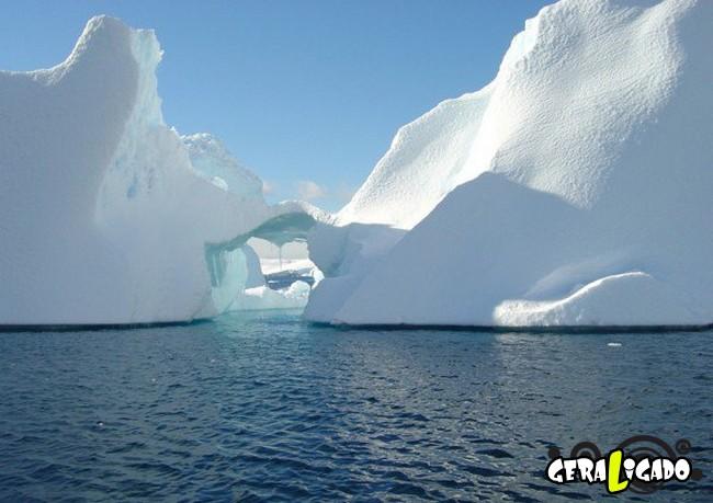 5 razões científicas para você se importar MUITO com o aquecimento global5