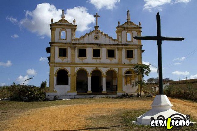 5 relatos sobre aparições fantasmagóricas mais famosos do Brasil