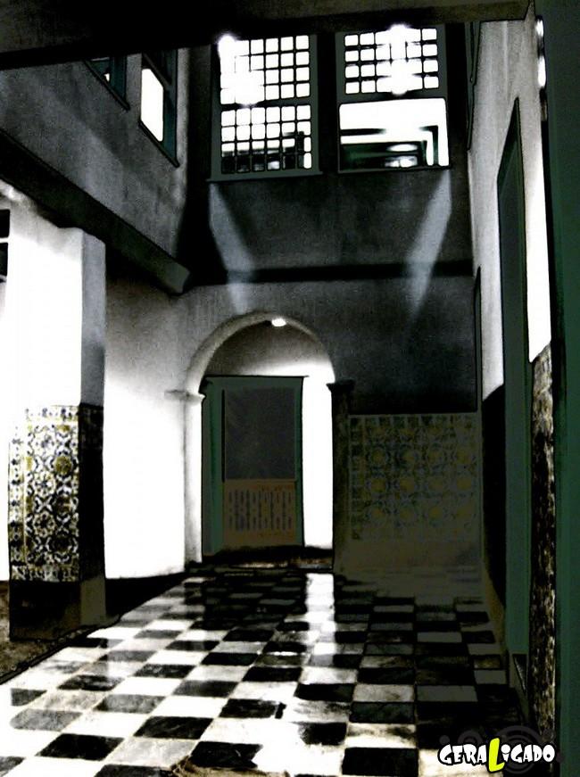 5 relatos sobre aparições fantasmagóricas mais famosos do Brasil3