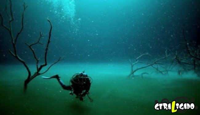 6 coisas bizzaras que foram descobertas no fundo do mar2