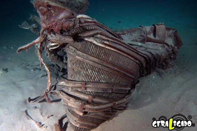 6 coisas bizzaras que foram descobertas no fundo do mar3,