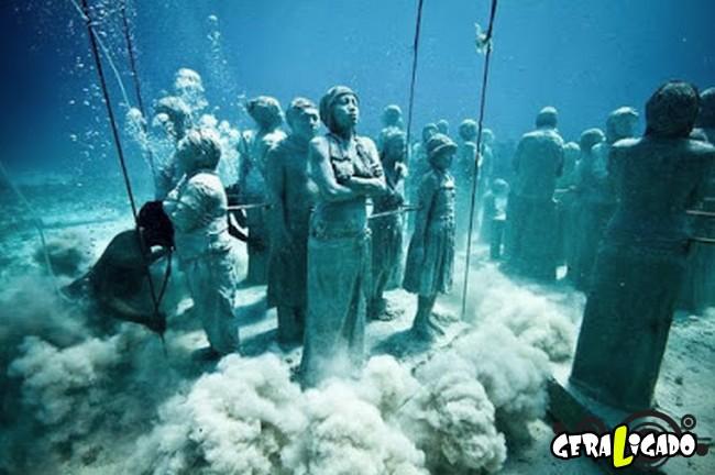 6 coisas bizzaras que foram descobertas no fundo do mar5