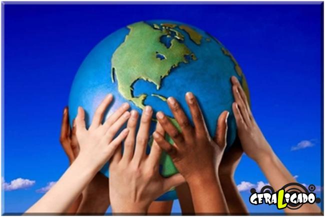 7 fatos de que o mundo está indo melhor do que você pensa5