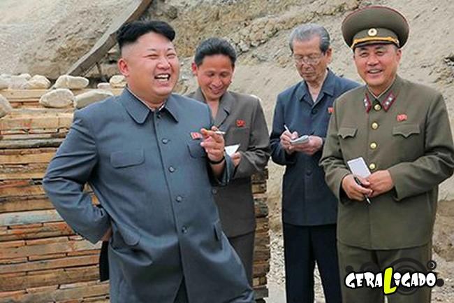 7 invenções estranhas da Coréia do Norte que você não conhecia1
