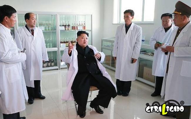 7 invenções estranhas da Coréia do Norte que você não conhecia7