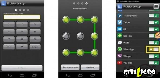 7 métodos comprovados para você esconder as nudes no seu celular5