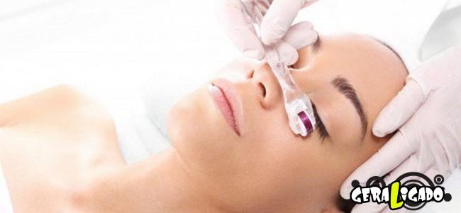 7 tratamentos bizarros que as pessoas fazem em nome da beleza7