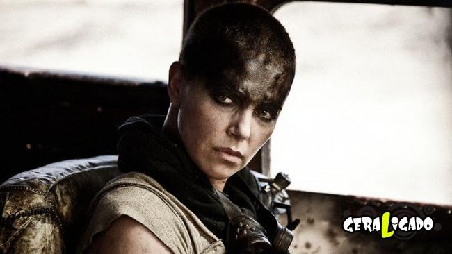 Mulheres mais poderosas do cinema