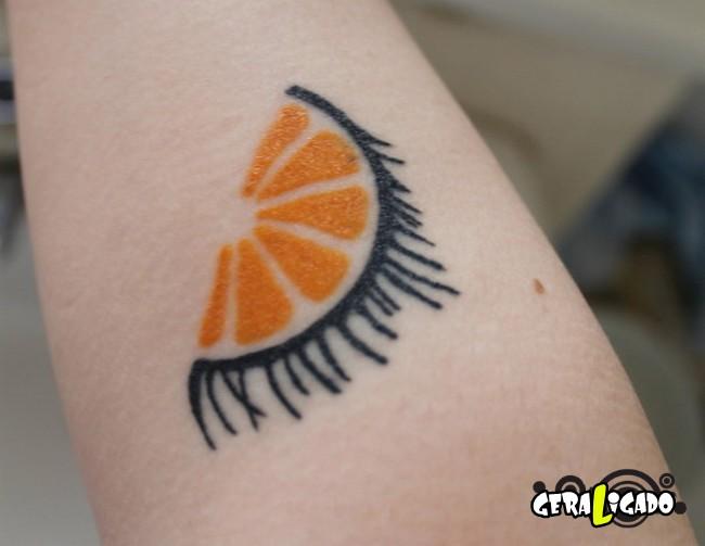 Tatuagens para fãs de livros33