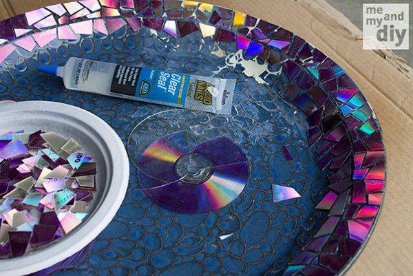 10 formas criativas de reutilizar coisas que você tem em casa8