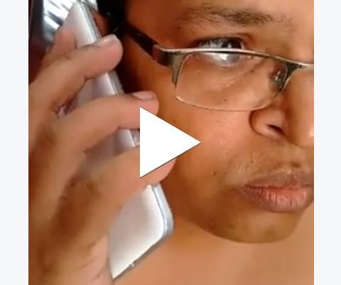 O dia que um zuero atendeu um falso sequestro no celular